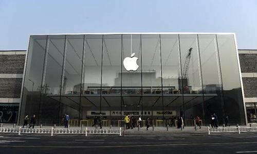 "iPhone11衬着图暴光,外观设计""巨丑"",你还期待吗? 第1张"